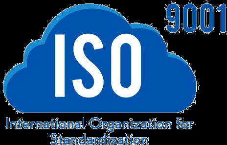 Bulut yedekleme ISO 9001